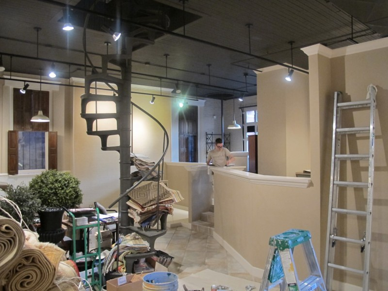 Sherwin Williams Louisville Redemption Painting Company